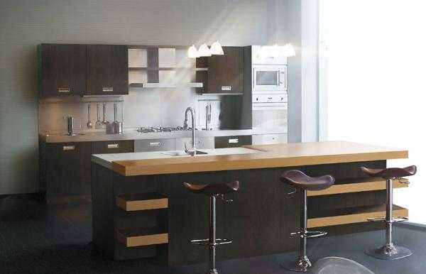 Arredamenti arca lavorazione acciaio inox controguerra for Mobili cucine teramo