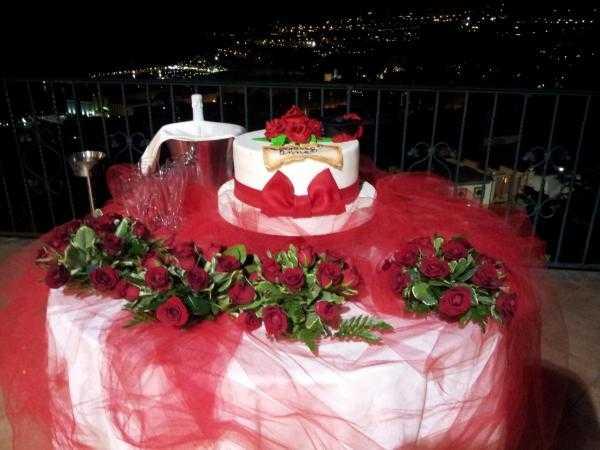 Villa per eventi Napoli matrimoni ricevimenti congressi DAngelo Santa ...