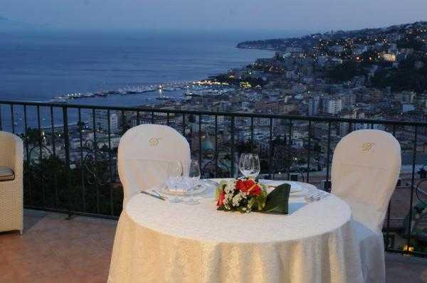 D\'Angelo Santa Caterina - location per matrimoni a Napoli - Napoli