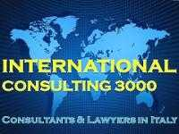 International Consulting 3000 Consulenti e Legali