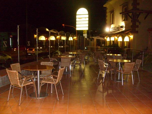 TERRAZZA BY NIGHT PUB BIRRERIA LOUNGE BAR GLORY