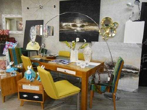 Arredamento casa vintage e moderno arco felice in particolare - Arredamento casa vintage ...