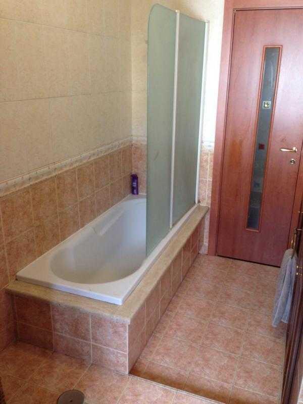 Sostituzione vasca box doccia arredo bagno napo - Sostituzione vasca bagno ...