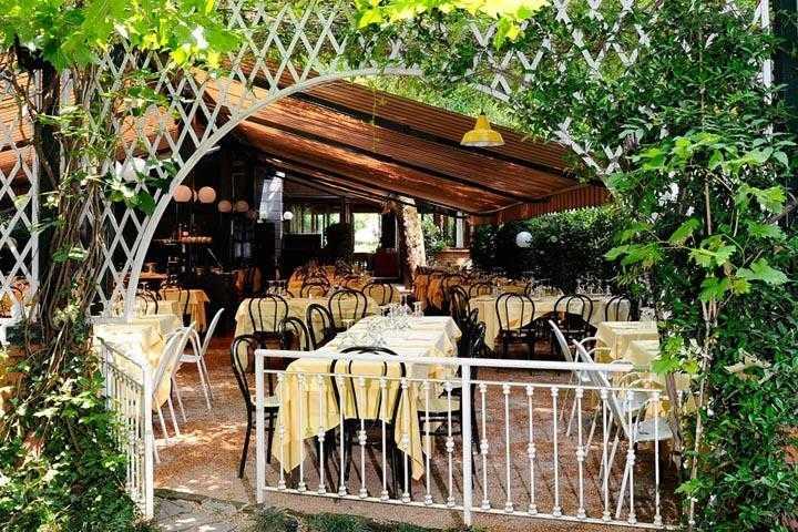Ristorante carne alla griglia e cucina toscana a milano for Il giardino milano ristorante