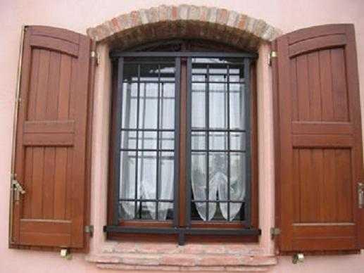 Il ferro finestre in pvc bologna - Porte e finestre vicenza ...