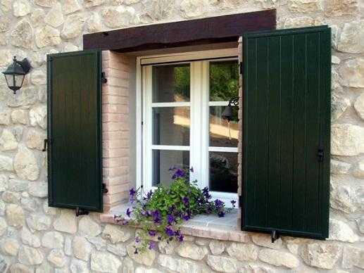 Il ferro finestre in pvc bologna - Infissi per finestre ...