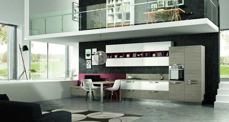 Ellezeta ingrosso arredamenti modena for Casa moderna bologna