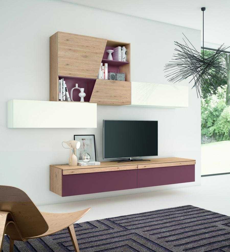 Mensole Soggiorno ~ Il meglio del design degli interni