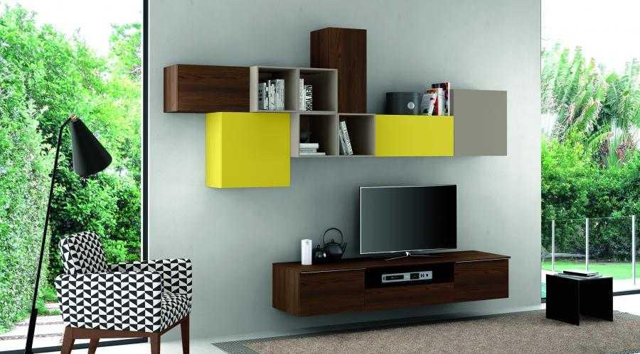 Arredamento soggiorno stile classico modena ellezeta for Arredamento soggiorno classico