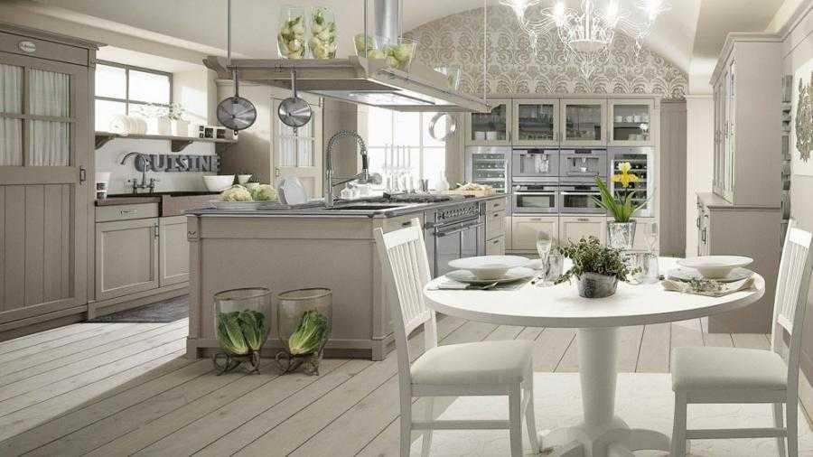 Fabbrica cucine componibili a camerano arredamenti for Arredamenti potenza