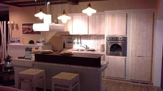 Cucine in offerta Macerata provincia - Se.pa Arredamenti
