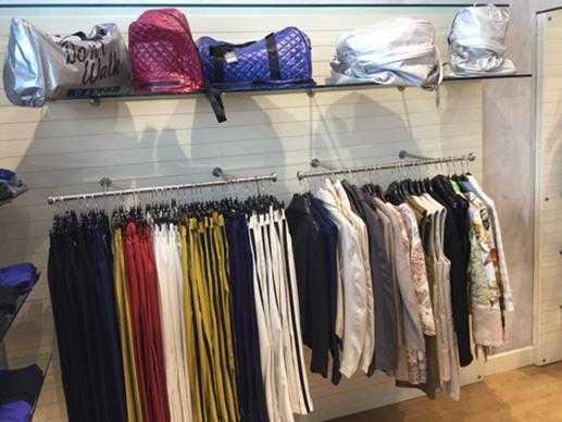 Abbigliamento tempo libero taglie forti UOMO donna San Benedetto del ...