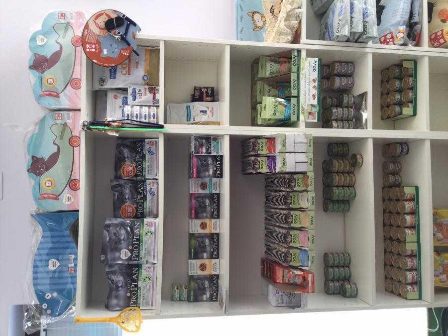 Accessori animali Chiaravalle - Piccoli Amici Pet Shop 631a0611308