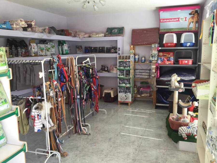 Piccoli amici Pet shop - Chiaravalle (AN) - Piccoli Amici Pet Shop 04178de53dc