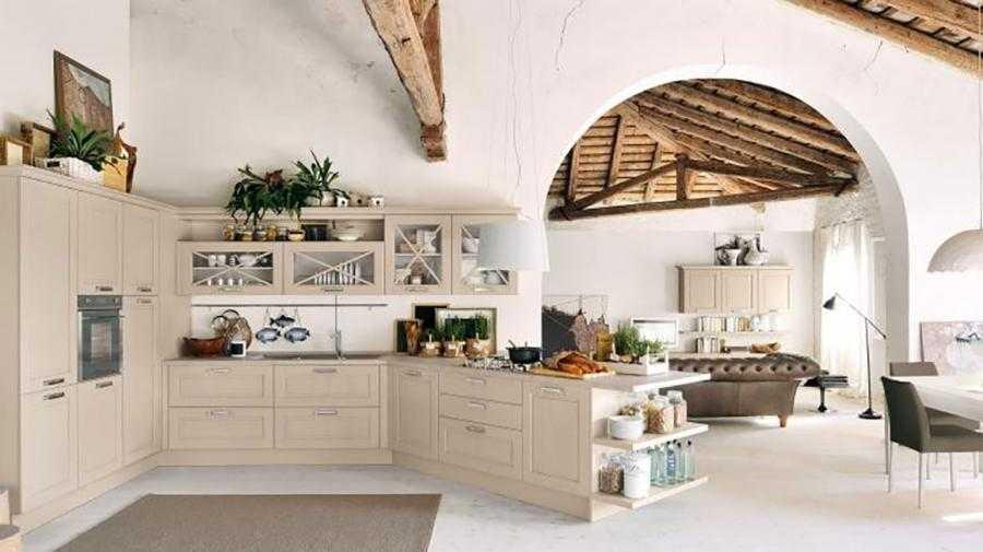 Cucine componibili moderne e classiche in legno... - B&b ...