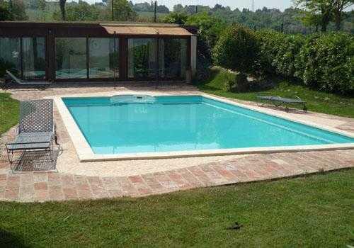 Palbo progettazione piscine ancona - Piscina san giorgio jonico ...