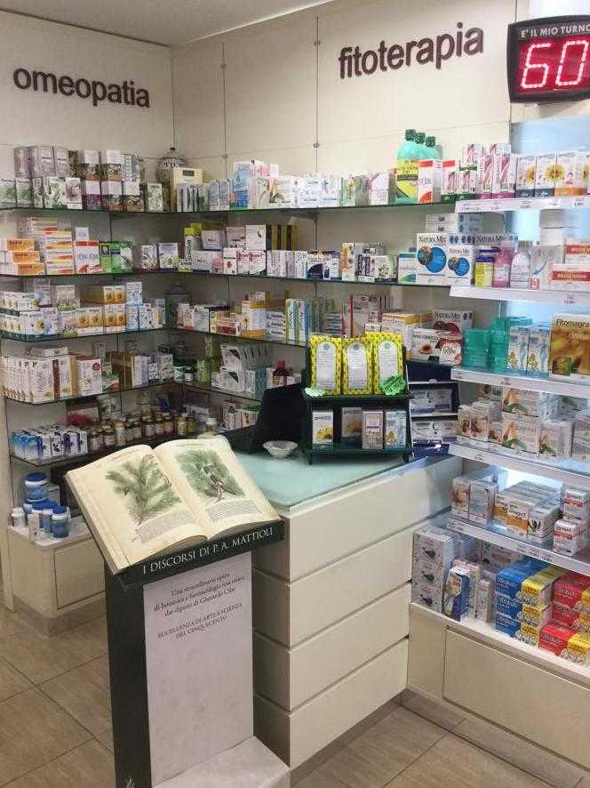 Farmacia Le Ville Falconara Orari