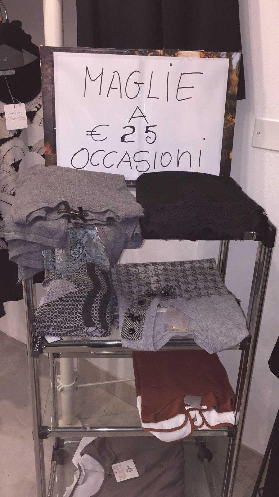 0bebe3a67b0f Foto 67787 Paola Moda abbigliamento donna Lugo. 2 (1)