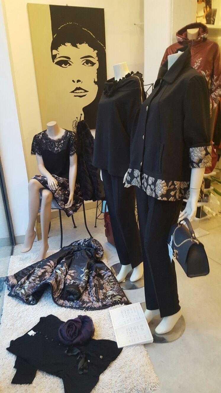 0120996a606c Abbigliamento taglie forti a Lugo. Foto 61613 Paola Moda ...