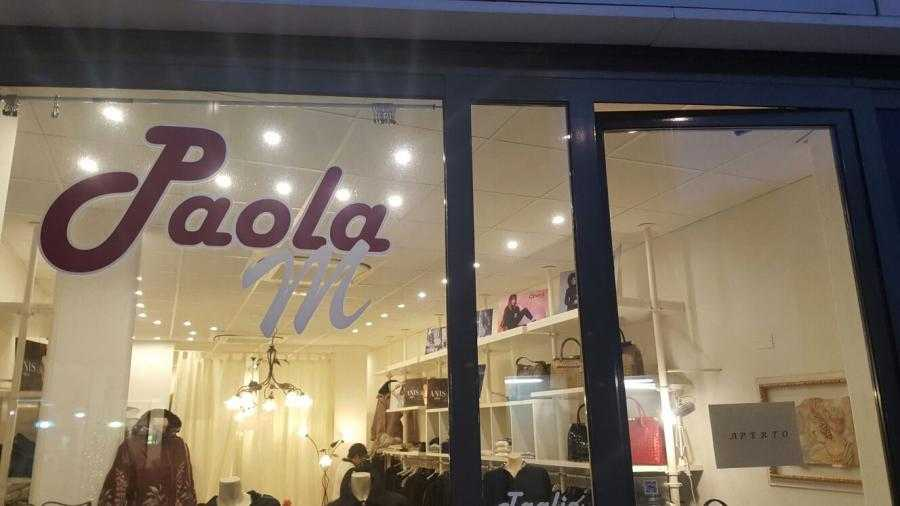 053d896508eb Paola Moda Lugo in provincia di Ravenna