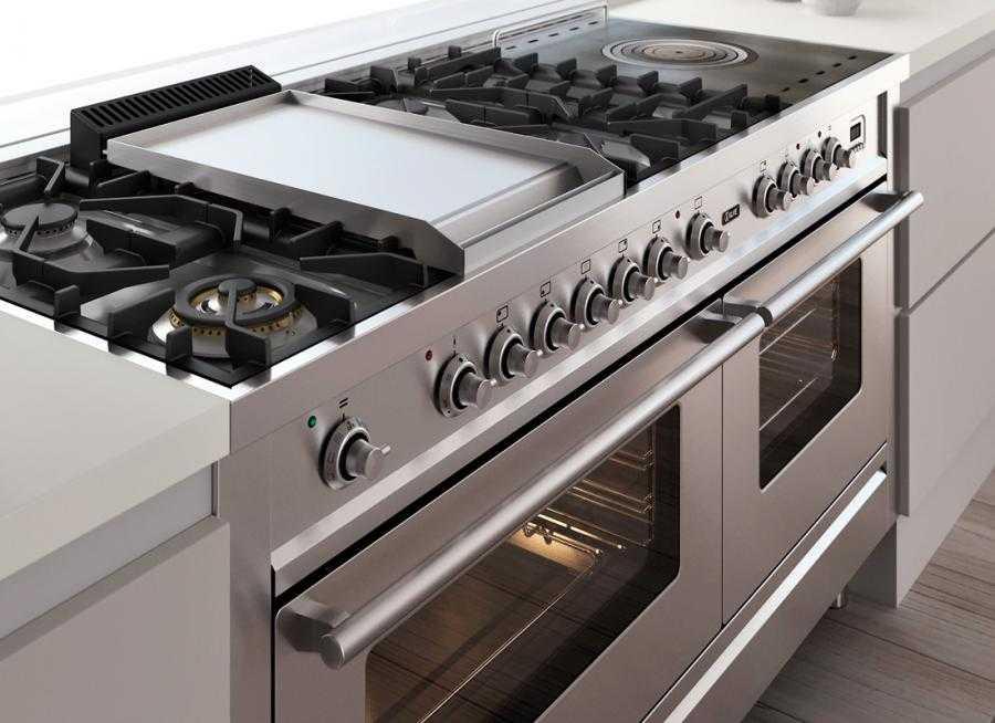 Blocchi cottura e cucine libera installazione I... - Marc Inox ...