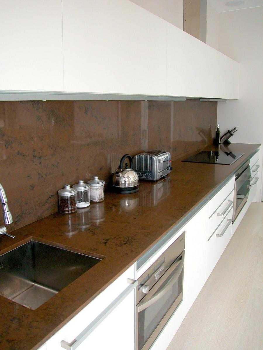 Montaggio piani di lavoro e top cucine osimo marc inox - Quarzo per cucine ...