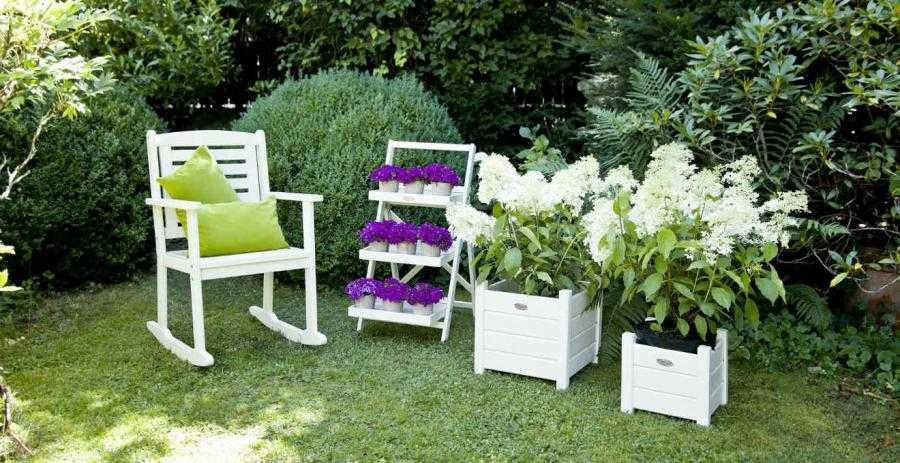 Progettazione e vendita arredo giardino vallesina il for Svendita arredo giardino
