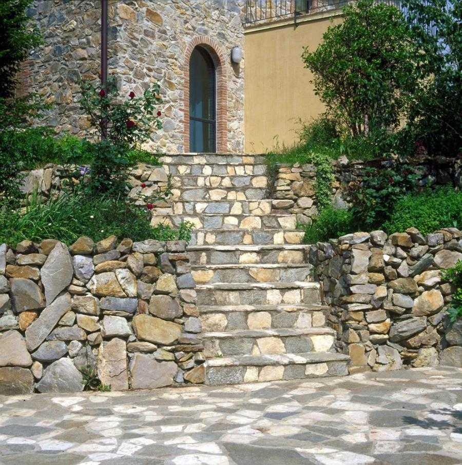 Scale in pietra per esterni jesi provincia di a il - Scale per esterni in pietra ...