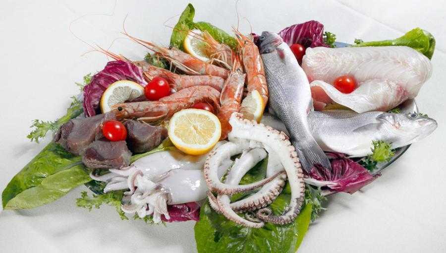 Pesce Su Prenotazione Grottammare Pescheria Ristorante