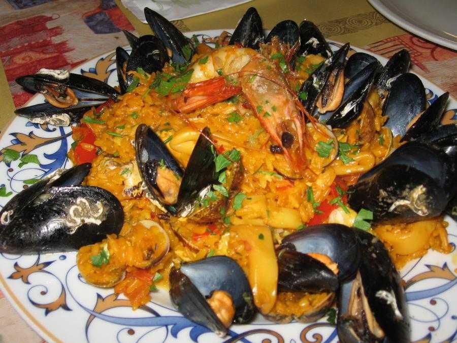 Menu Di Pesce Grottamare Ascoli Piceno Pescheria Ristorante