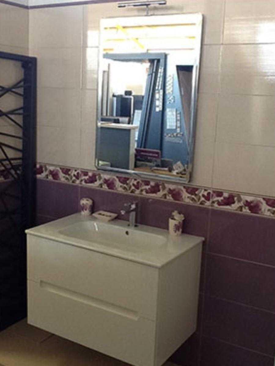 Due zeta caminetti e stufe a pellet e legna a loreto - Self arredo bagno ...