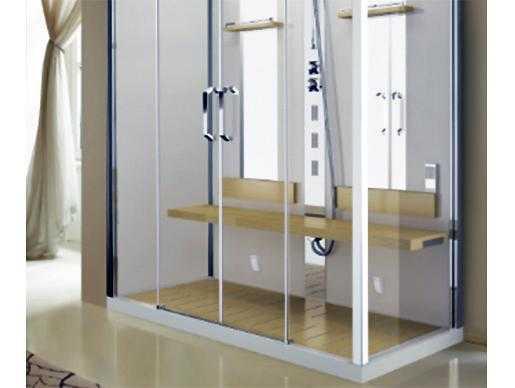 Vendita cabine doccia moderne a civitanova due zeta caminetti e