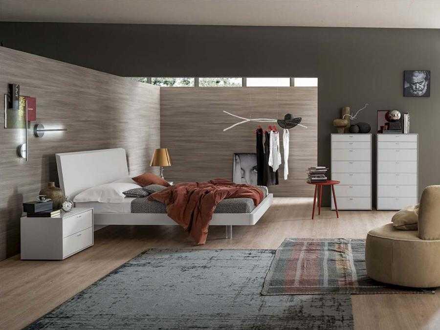 Camere da letto su misura Chiaravalle Ancona - Orazietti Arredamenti