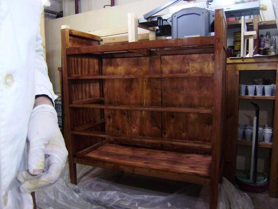 Ditta restauro mobili antichi osimo ancona anfil for Ditte mobili