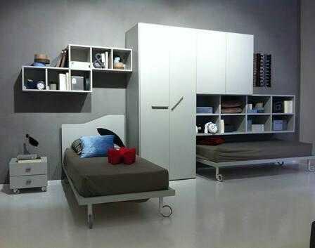 Camerette per bambini Ancona e Provincia - Fratelli Badaloni Srl
