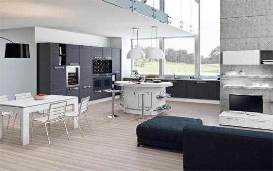 Awesome Cucine Lube Roma Pictures - Orna.info - orna.info