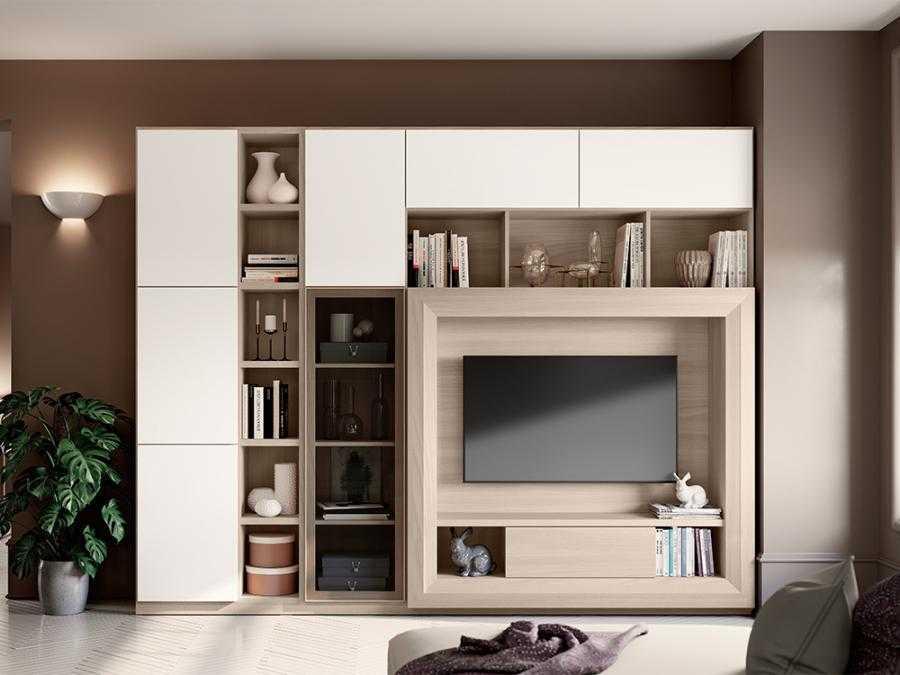 Awesome vendita soggiorni pictures design trends 2017 for Vendita arredamento