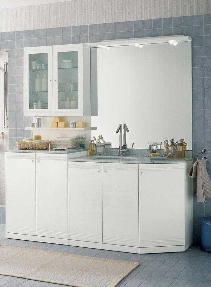 progettazione mobili bagno in legno - ancona - seresi, arredo bagno - Seresi Arredo Bagno Ancona