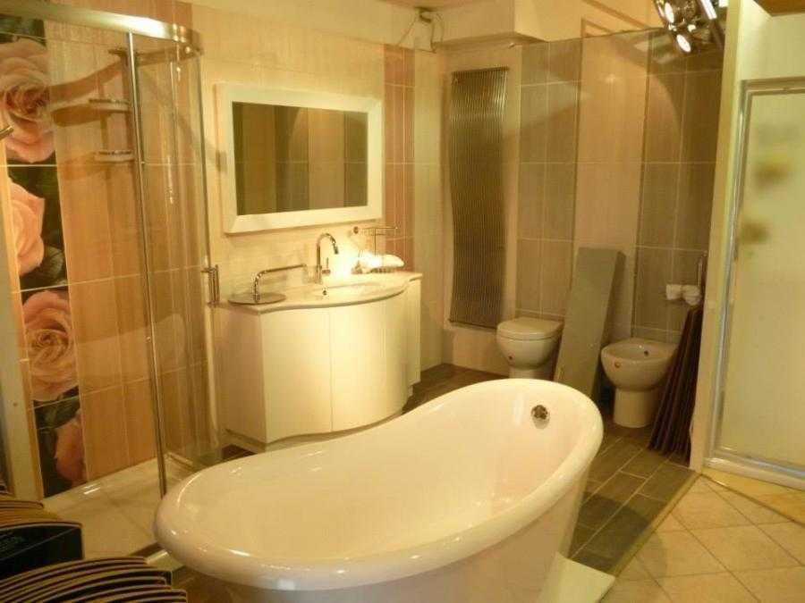 vasche da bagno moderne in provincia di ancona - seresi, arredo bagno - Seresi Arredo Bagno Ancona