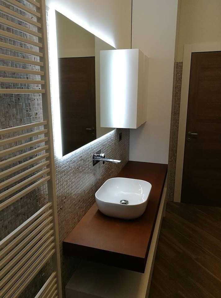 radiatori design da arredo per il bagno ad ancona - seresi, arredo ... - Seresi Arredo Bagno Ancona