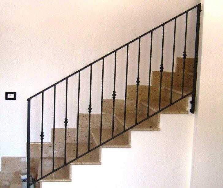 Ringhiere per scale interne ed esterne nel lazio sia wood - Scale esterne moderne ...