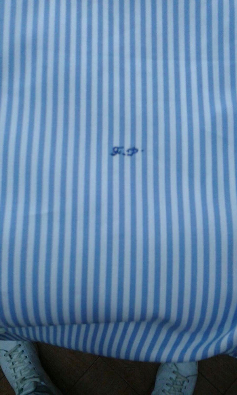 new style 33f3f a3454 Ferrara Luigi - Camicie sartoriali su misura a Napoli