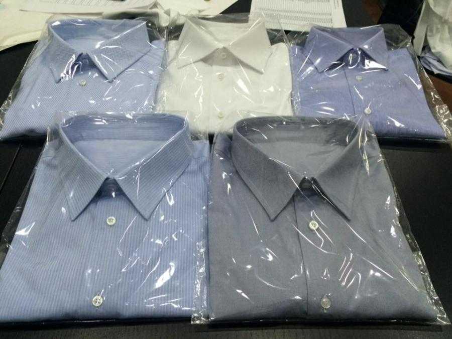timeless design 6a0e1 98d76 Camicie sartoriali su misura per cerimonie Napoli ...