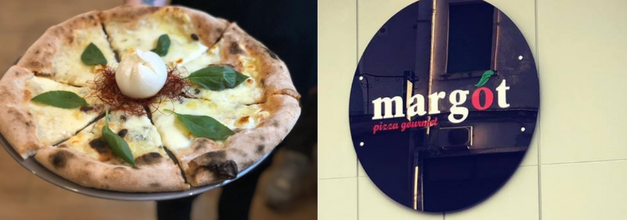 Margot - Pizza Gourmet a Lecce
