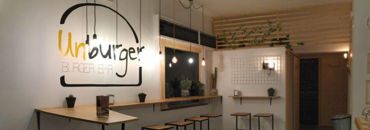 Unburger - Fast-food a Bagheria